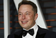 "Elon Musk wird zum ""SNL""-Gastgeber."
