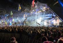 Fans und Organisatoren müssen noch bis mindestens 2022 auf das nächste Glastonbury Festival warten.