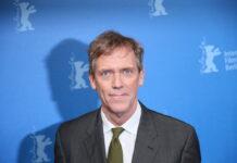 """Hugh Laurie wurde ab 2004 durch die Serie """"Dr. House"""" bekannt."""