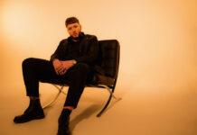 James Arthur stellte im Corona-Lockdown ein neues Album fertig.