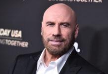John Travolta Anfang 2020 auf dem roten Teppich