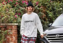 """Justin Bieber legte kurz nach der Veröffentlichung seines Albums """"Justice"""" mit """"Freedom"""" nach."""
