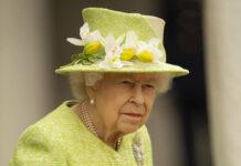 Königin Elizabeth II. muss sich heute von ihrem Ehemann veran