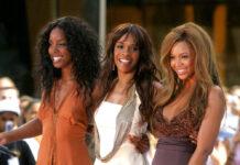 Freundinnen fürs Leben: Die Ex-Destiny's-Child-Mitglieder Kelly Rowland