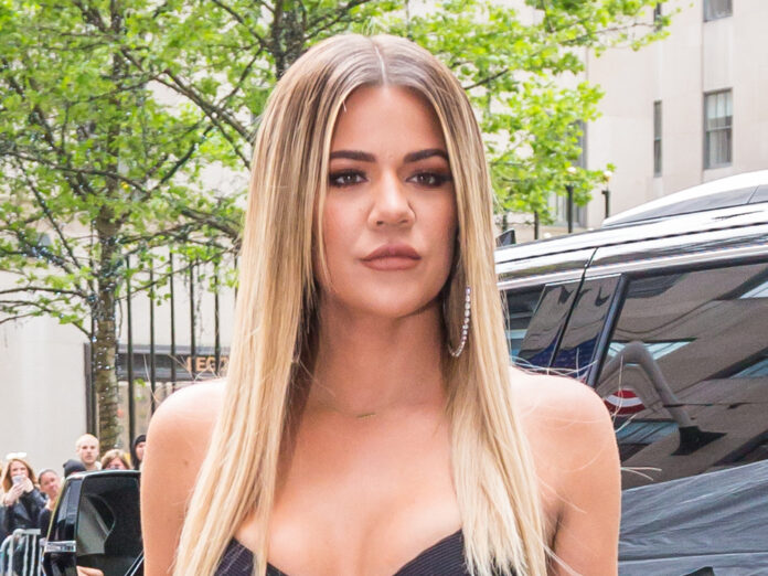 Khloé Kardashian strebt nicht länger nach Perfektion.