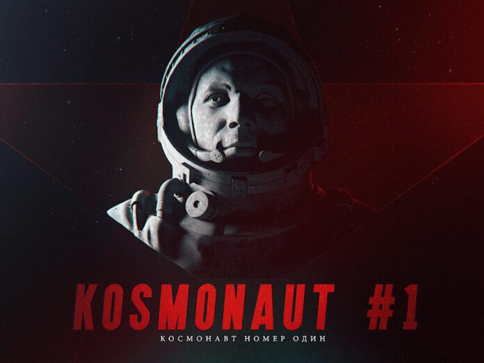 Juri Gagarin steht im Fokus der MDR-Doku