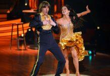 "Mickie Krause muss ""Let's Dance"" verlassen."