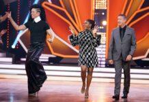 """Auch die """"Let's Dance""""-Jury kommt mit auf Tour."""