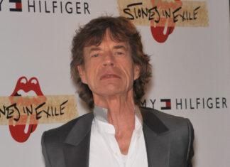 Mick Jagger trauert um Prinz Philip