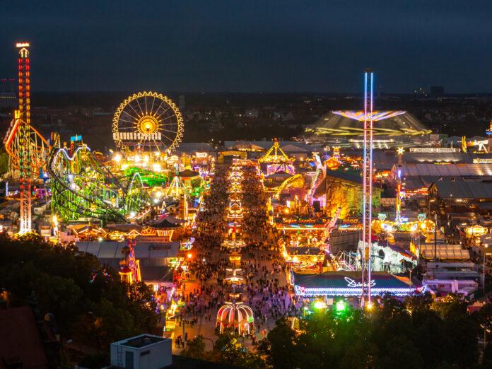 Fällt das Oktoberfest in München erneut aus?