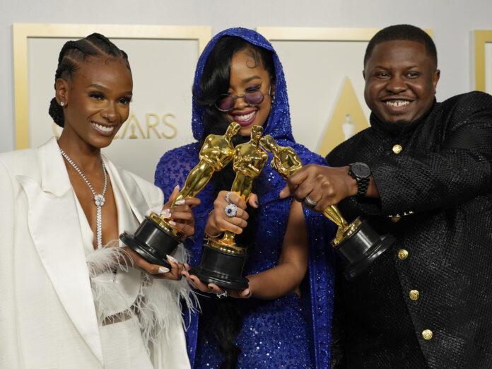 Mehr denn je stand die 93. Oscar-Verleihung im Zeichen der Diversität