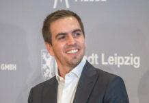 Philipp Lahm hat seine Fußballkarriere 2017 an den Nagel gehängt.
