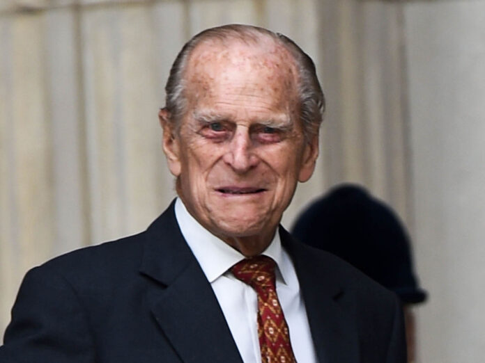 Die Trauerfeier für Prinz Philip findet am 17. April statt