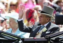 Die Welt trauert um Queen-Ehemann Prinz Philip.