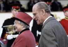 Queen Elizabeth II. und Prinz Philip waren 73 Jahre verheiratet.