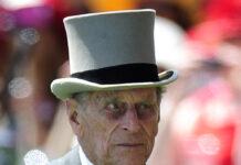 Prinz Philip ist im Alter von 99 Jahren verstorben.