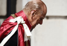 Prinz Philip ist im Alter von 99 Jahren auf Schloss Windsor gestorben.