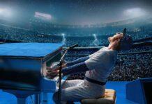 Taron Egerton liefert als junge Version von Sir Elton John ein buntes Spektakel ab.