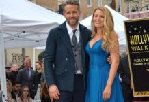Ryan Reynolds und Blake Lively haben drei gemeinsame Töchter.
