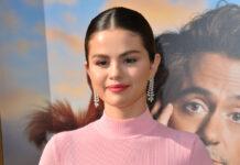 Selena Gomez hat mittlerweile 15 Tattoos über ihren Körper verteilt.