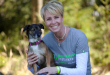 Sonja Zietlow setzt sich seit Jahren für den Tierschutz ein.