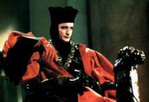 """John de Lancie in seiner Rolle des Q in """"Star Trek"""""""