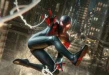 """Eines der jüngsten Superhelden-Games: """"Marvel's Spider-Man: Miles Morales""""."""