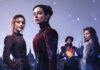 """Frauenpower im 19. Jahrhundert: Die Protagonistinnen der neuen Serie """"The Nevers"""""""
