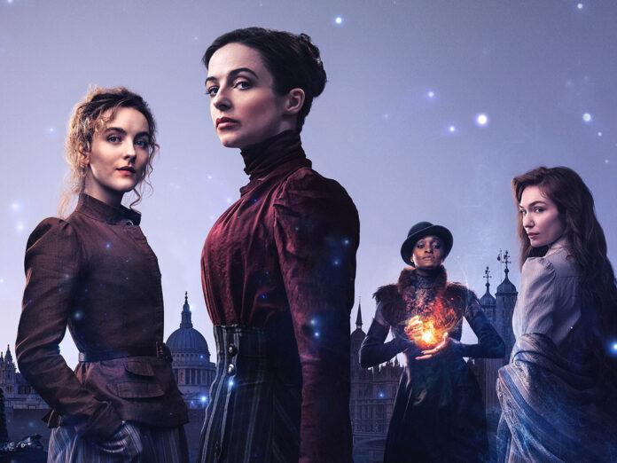 Frauenpower im 19. Jahrhundert: Die Protagonistinnen der neuen Serie