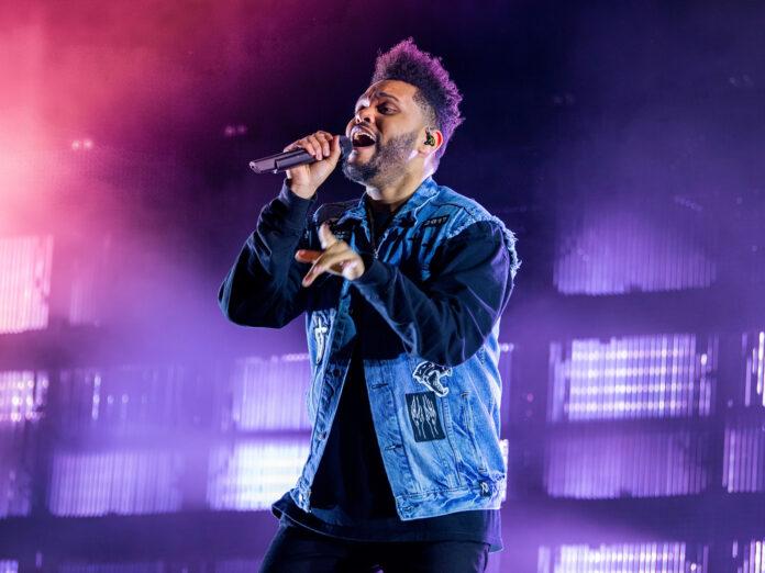 The Weeknd will den Menschen in Äthiopien mit Mahlzeiten helfen.