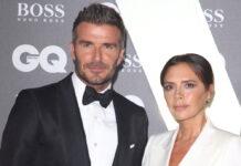 David und Victoria Beckham sind angeblich wieder auf ihrem Anwesen in den Cotswolds angekommen.