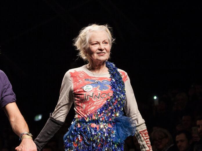 Vivienne Westwood kann mit 80 Jahren auf ein aufregendes Leben zurückblicken.