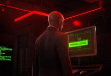 """Agent 47 in """"Hitman 3""""."""