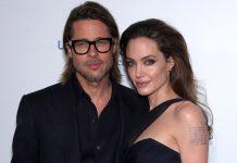 Angelina Jolie und Brad Pitt gaben 2016 ihre Trennung bekannt.