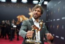 2019 wurde unter anderem Musiker Max Giesinger mit einem Bambi geehrt