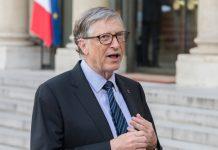 Warum gab Bill Gates seinen Posten bei Microsoft wirklich auf?
