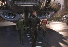 """Die Fortsetzung von """"Black Panther"""" kommt 2022 ins Kino"""