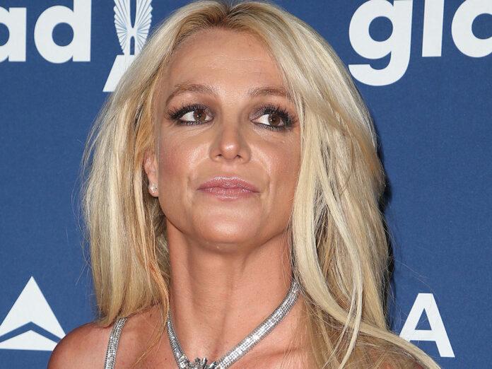 Britney Spears findet die Dokus über sie