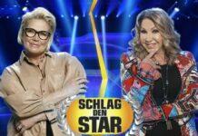 """Claudia Effenberg und Carmen Geiss treten bei """"Schlag den Star"""" gegeneinander an"""
