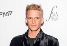 Cody Simpson wurde als Sänger bekannt