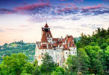 In Rumänien wird vor ungewöhnlicher Kulisse geimpft