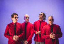 Die Band Culcha Candela gründete sich 2002.