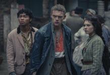 """""""Die Bande aus der Baker Street"""" wird nach nur acht Episoden abgesetzt."""