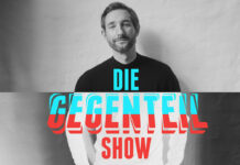 """Daniel Boschmann moderiert """"Die Gegenteilshow"""" in Sat.1."""