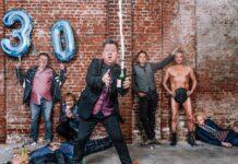 Die Prinzen feiern ihr 30-jähriges Jubiläum mit neuem Album und großer Tour.