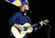 Können sich Ed Sheerans Fans schon bald über neue Musik freuen?
