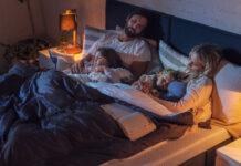 Don't worry, sleep happy: die 5 besten Einschlaftipps!