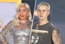 """Lady Gaga und Justin Bieber sind Teil der """"Friends""""-Reunion."""
