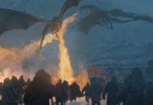 """Schon in """"Game of Thrones"""" spielten Drachen eine wichtige Rolle"""