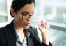 Rauchen kann nicht nur das Herz-Kreislauf-System und die Lunge schädigen